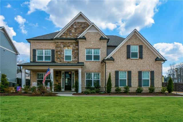 3710 Valleyway Road, Cumming, GA 30040 (MLS #6528695) :: Iconic Living Real Estate Professionals