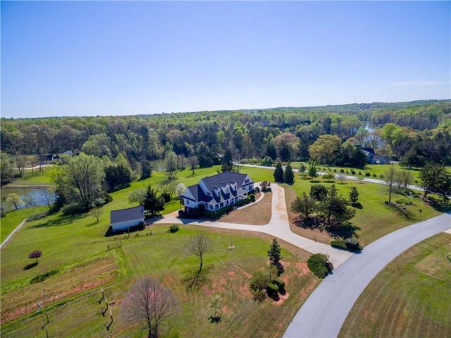 1034 Blue Heron Drive, Commerce, GA 30529 (MLS #6528781) :: Iconic Living Real Estate Professionals