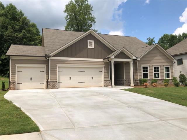 142 Morris Creek Drive, Hoschton, GA 30548 (MLS #6532124) :: North Atlanta Home Team