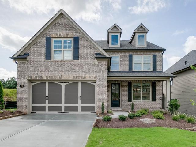241 Wildcat Ridge Drive, Sugar Hill, GA 30518 (MLS #6532325) :: Rock River Realty