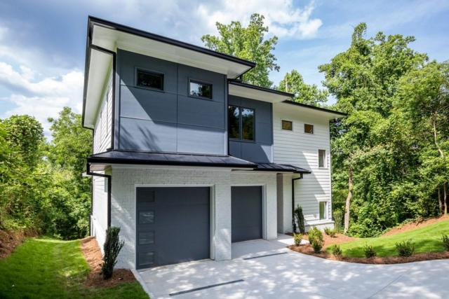 2391 Cortez Way NE, Brookhaven, GA 30319 (MLS #6532863) :: Rock River Realty