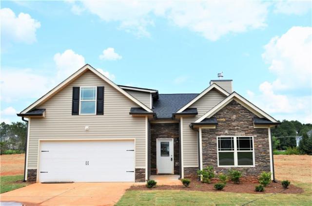 113 Richmond Drive, Carrollton, GA 30117 (MLS #6534415) :: North Atlanta Home Team