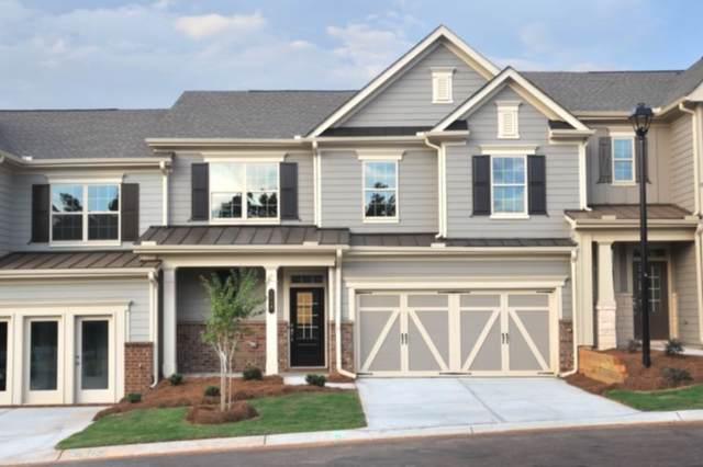 3585 Stanton Lane, Peachtree Corners, GA 30092 (MLS #6534636) :: RE/MAX Prestige