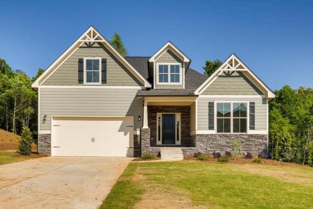 572 Principal Meridian Drive, Dallas, GA 30132 (MLS #6534644) :: North Atlanta Home Team
