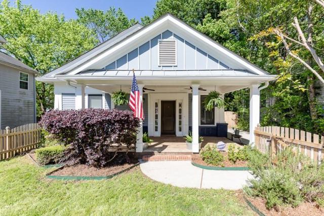 645 Moreland Avenue SE, Atlanta, GA 30316 (MLS #6536346) :: North Atlanta Home Team