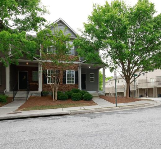 5164 Whiteoak Terrace SE, Smyrna, GA 30080 (MLS #6537655) :: Iconic Living Real Estate Professionals