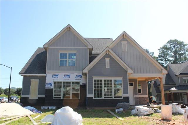 2857 Hazen Drive, Acworth, GA 30101 (MLS #6538141) :: North Atlanta Home Team