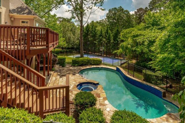110 Dunwoody Creek Court, Sandy Springs, GA 30350 (MLS #6538761) :: North Atlanta Home Team