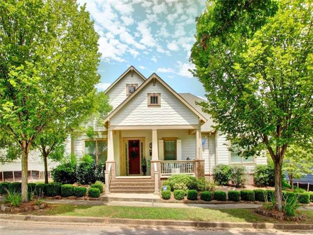 3197 Brantingham Road, Douglasville, GA 30135 (MLS #6539924) :: North Atlanta Home Team