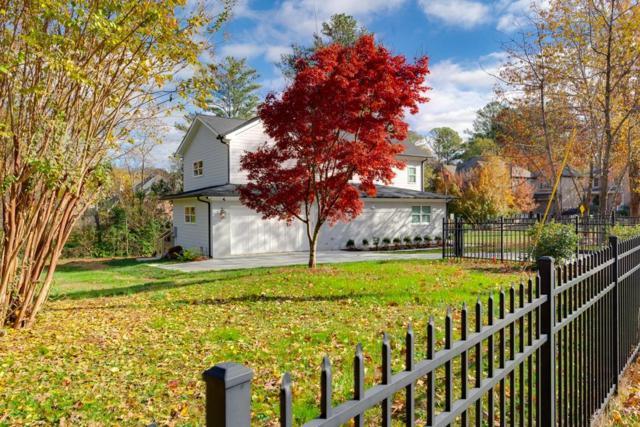 2284 Greenglade Road NE, Atlanta, GA 30345 (MLS #6540578) :: Iconic Living Real Estate Professionals