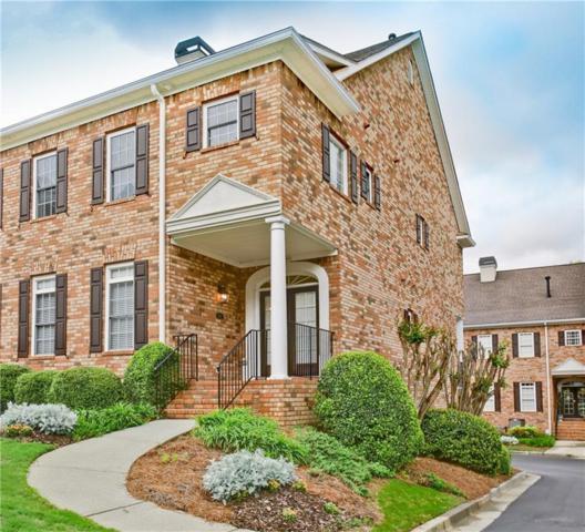2579 Oglethorpe Circle NE, Brookhaven, GA 30319 (MLS #6541875) :: Hollingsworth & Company Real Estate