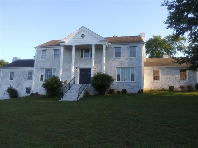 314 Bishop Road NW, Cartersville, GA 30121 (MLS #6542286) :: Path & Post Real Estate