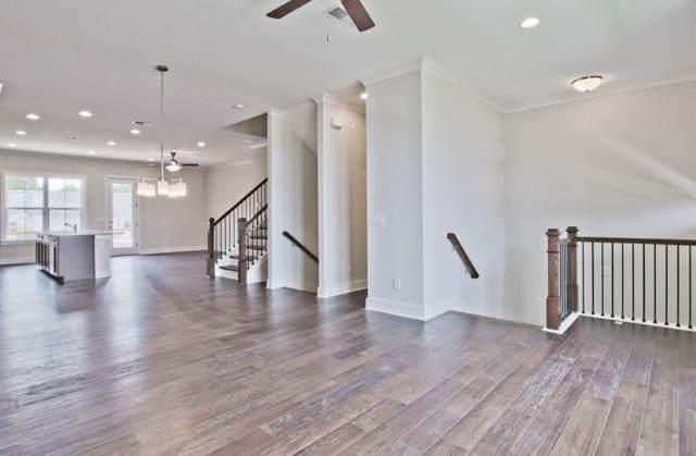 705 Fairview Circle #9, Roswell, GA 30076 (MLS #6542563) :: North Atlanta Home Team