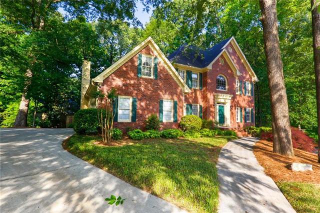 1395 Carrington Court, Lawrenceville, GA 30044 (MLS #6543467) :: Buy Sell Live Atlanta