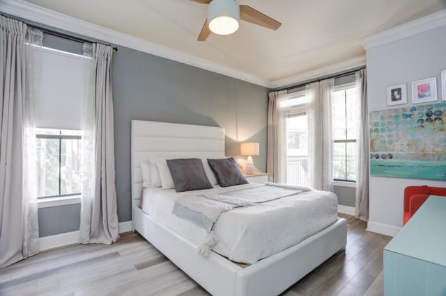 3777 Peachtree Road NE #222, Brookhaven, GA 30319 (MLS #6543973) :: Iconic Living Real Estate Professionals