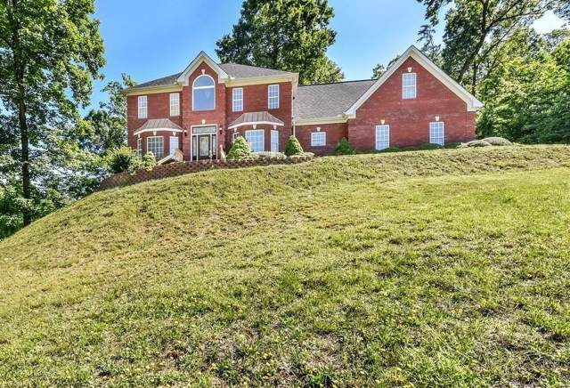 6246 Henry Smith Road, Murrayville, GA 30564 (MLS #6544180) :: North Atlanta Home Team