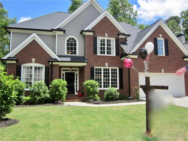 2735 Daniel Park Run, Dacula, GA 30019 (MLS #6544323) :: RE/MAX Paramount Properties