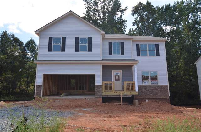 81 Old Country Trail, Dallas, GA 30157 (MLS #6544669) :: The North Georgia Group