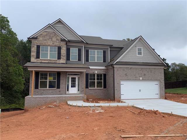 4245 W Sharpton Park Drive, Auburn, GA 30011 (MLS #6549621) :: North Atlanta Home Team