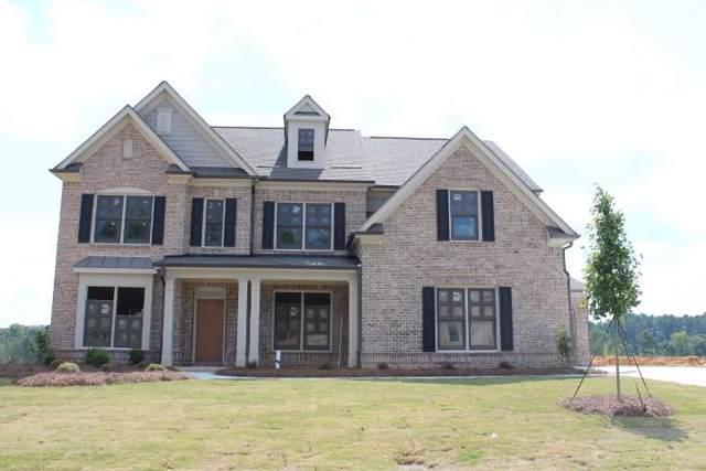 4750 Gablestone Crossing, Hoschton, GA 30548 (MLS #6549632) :: North Atlanta Home Team