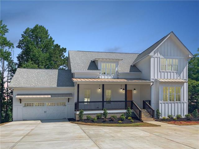 3540 Pleasant Grove Road, Cumming, GA 30028 (MLS #6550604) :: North Atlanta Home Team