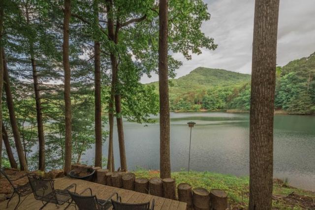 425 Lake View Trace, Jasper, GA 30143 (MLS #6550994) :: Hollingsworth & Company Real Estate