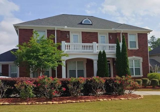 3199 Walnut Ridge, Atlanta, GA 30349 (MLS #6551775) :: Iconic Living Real Estate Professionals
