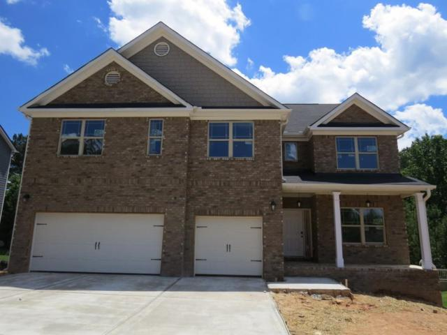 3535 Brookhollow Drive, Douglasville, GA 30135 (MLS #6552144) :: North Atlanta Home Team