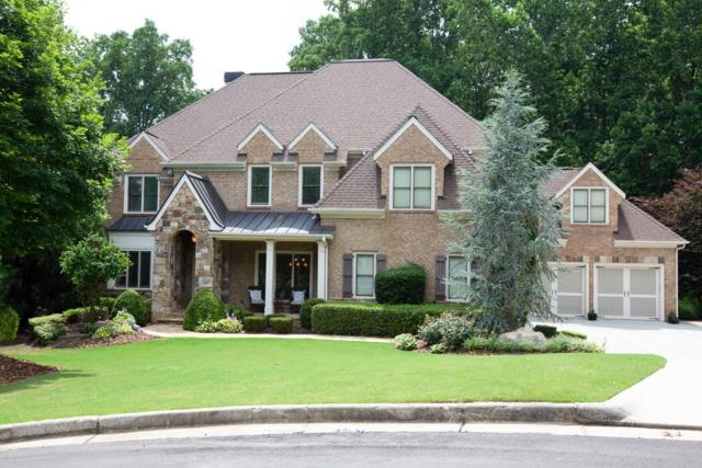 2460 Bute Cliff Trace, Cumming, GA 30041 (MLS #6553480) :: Rock River Realty