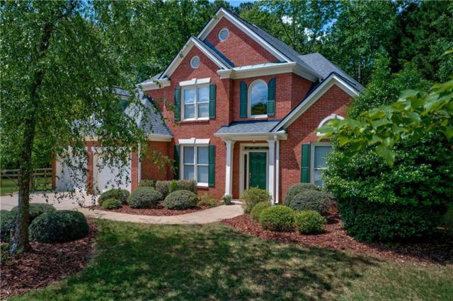 2550 New College Way, Cumming, GA 30041 (MLS #6554081) :: Iconic Living Real Estate Professionals