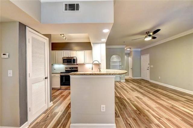 3777 Peachtree Road NE #811, Brookhaven, GA 30319 (MLS #6554460) :: Iconic Living Real Estate Professionals