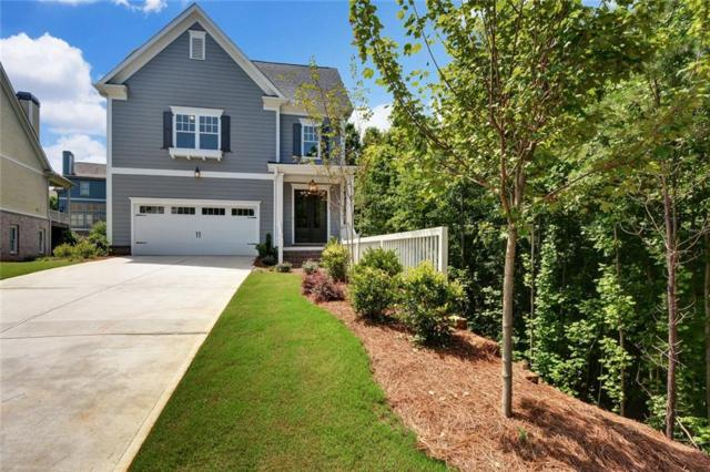 309 Grant Court, Canton, GA 30114 (MLS #6555469) :: Rock River Realty