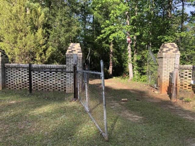 1736 Bonner Gilbert Road, Macon, GA 31220 (MLS #6555907) :: Path & Post Real Estate