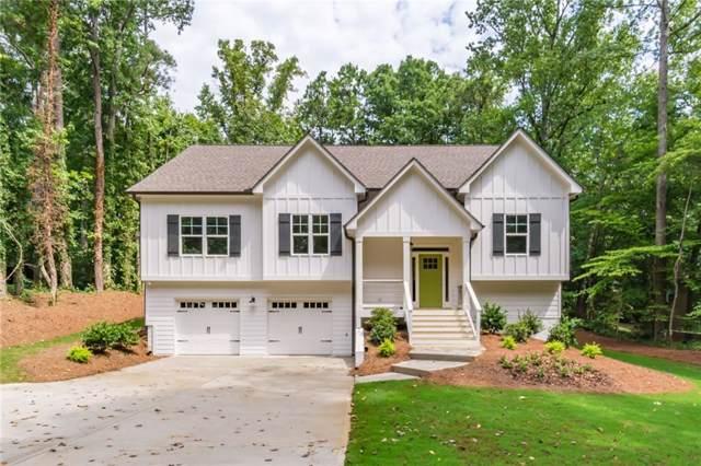 3190 Sharon Circle, Cumming, GA 30041 (MLS #6556721) :: North Atlanta Home Team