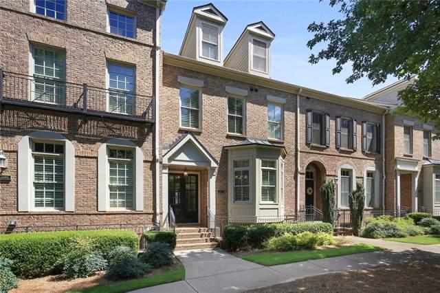 691 Lockton Place, Sandy Springs, GA 30342 (MLS #6557368) :: North Atlanta Home Team