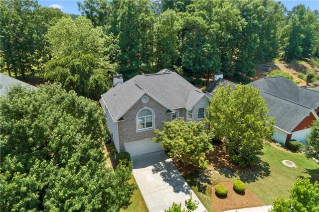 2805 The Terraces Way, Dacula, GA 30019 (MLS #6558533) :: The Stadler Group