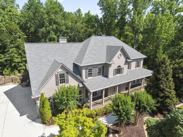 6706 Great Water Drive, Flowery Branch, GA 30542 (MLS #6559940) :: North Atlanta Home Team