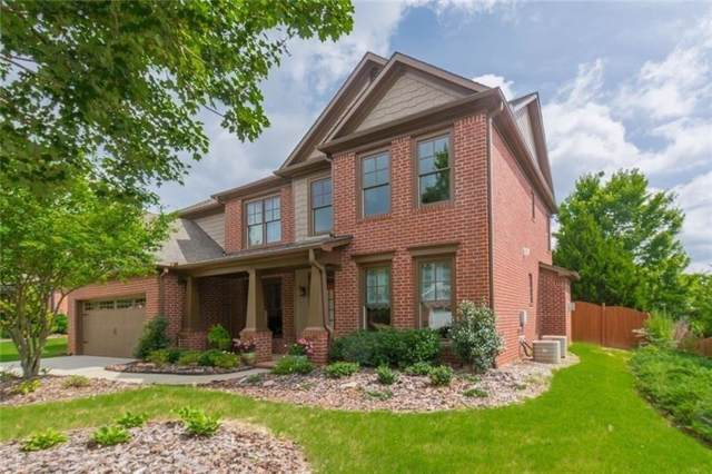 6108 Stillwater Trail, Flowery Branch, GA 30542 (MLS #6561812) :: Kennesaw Life Real Estate