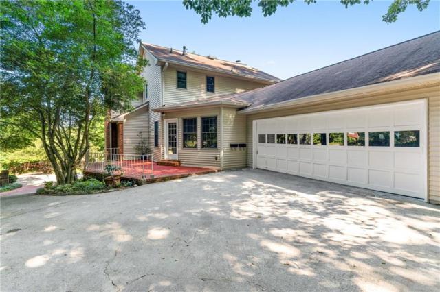 907 Heritage Hills, Decatur, GA 30033 (MLS #6562720) :: The Zac Team @ RE/MAX Metro Atlanta