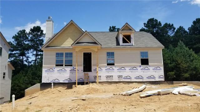 604 Stable View Loop, Dallas, GA 30132 (MLS #6563057) :: North Atlanta Home Team