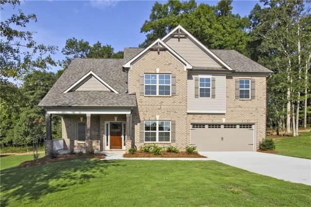 191 Lake Rockwell Drive, Winder, GA 30680 (MLS #6563440) :: North Atlanta Home Team