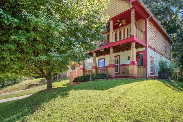 1191 Moton Avenue SW, Atlanta, GA 30315 (MLS #6563697) :: The Heyl Group at Keller Williams
