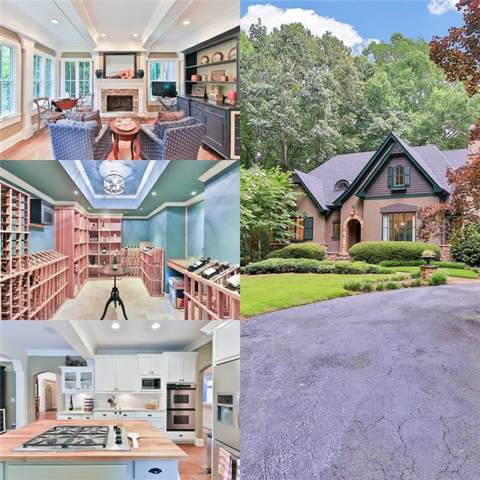 2080 Country Ridge Road, Milton, GA 30004 (MLS #6563905) :: North Atlanta Home Team
