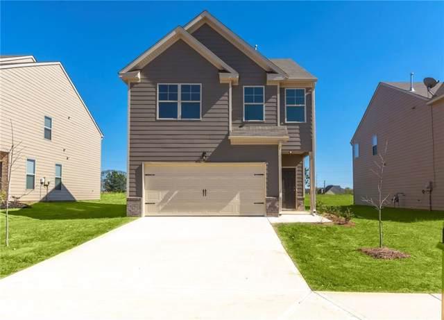 3105 Hendrick Drive, Mcdonough, GA 30253 (MLS #6565979) :: North Atlanta Home Team