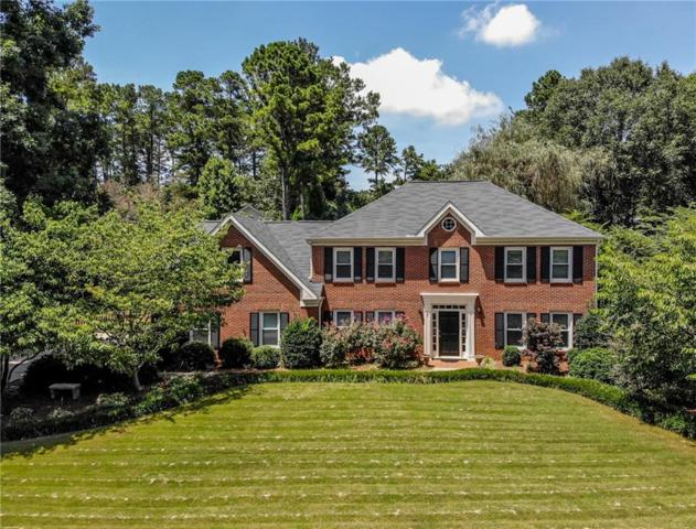 4678 Glenforest Drive NE, Roswell, GA 30075 (MLS #6566737) :: Rock River Realty