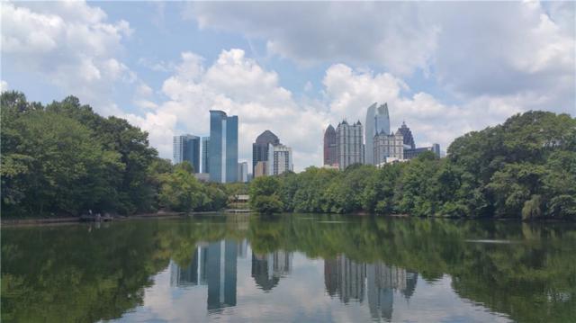 275 13th Street NE #603, Atlanta, GA 30309 (MLS #6567074) :: The Zac Team @ RE/MAX Metro Atlanta