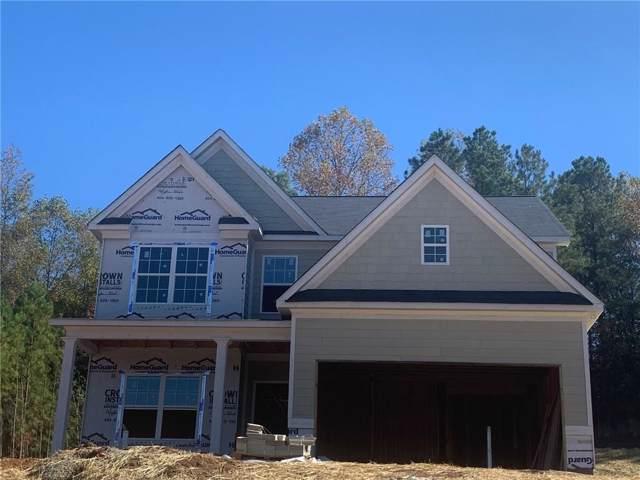 1300 Jefferson Walk Circle, Jefferson, GA 30549 (MLS #6567186) :: North Atlanta Home Team