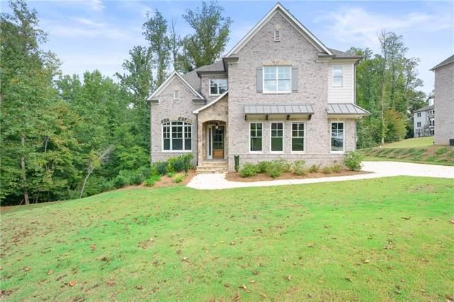 3618 Childers Way, Roswell, GA 30075 (MLS #6567357) :: North Atlanta Home Team