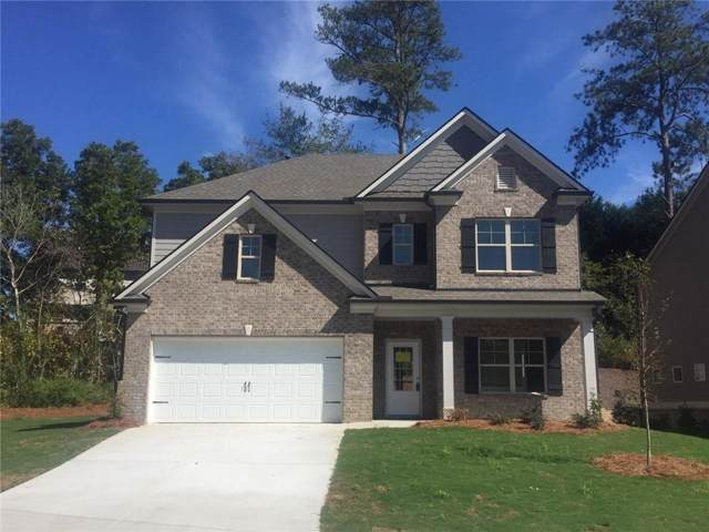 1910 Delmont Drive, Snellville, GA 30078 (MLS #6568591) :: The Heyl Group at Keller Williams