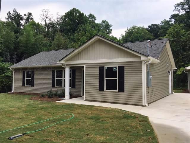 3531 Buchanan Highway, Dallas, GA 30157 (MLS #6569253) :: North Atlanta Home Team